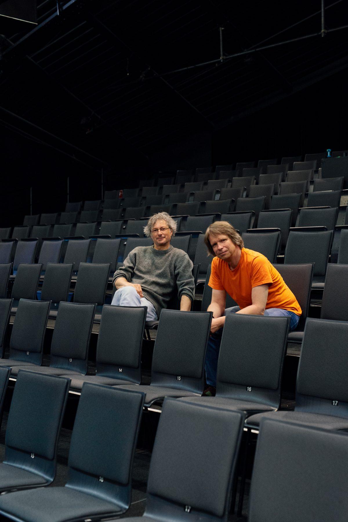 Thalias Kompagnons - Tafelhalle Nürnberg